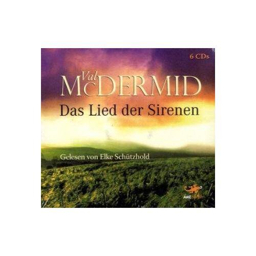 Val McDermid - Das Lied der Sirenen - Preis vom 19.06.2021 04:48:54 h