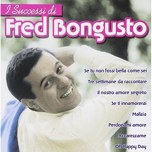 Fred Bongusto - I Successi di Fred Bongusto - Preis vom 22.06.2021 04:48:15 h