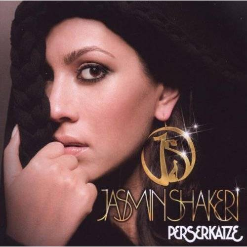 Jasmin Shakeri - Perserkatze - Preis vom 17.05.2021 04:44:08 h