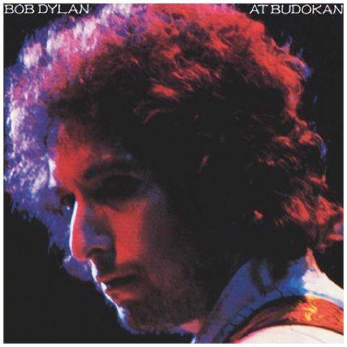 Bob Dylan - Bob Dylan at Budokan - Preis vom 16.10.2021 04:56:05 h