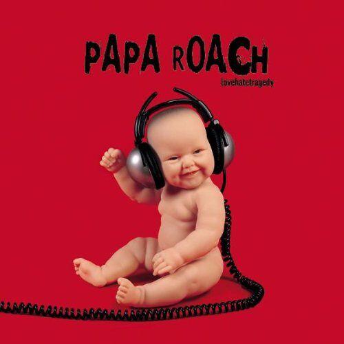 Papa Roach - Lovehatetragedy - Preis vom 17.05.2021 04:44:08 h
