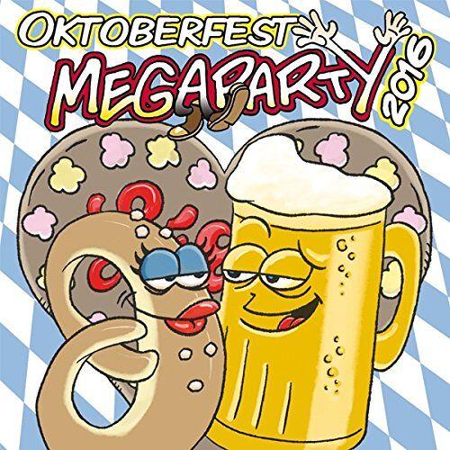 1.Fc Oktoberfest - Oktoberfest Megaparty 2016 - Preis vom 11.06.2021 04:46:58 h