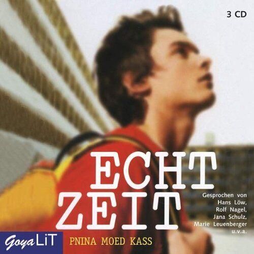 Kass, Pnina Moed - Echtzeit - Preis vom 20.06.2021 04:47:58 h