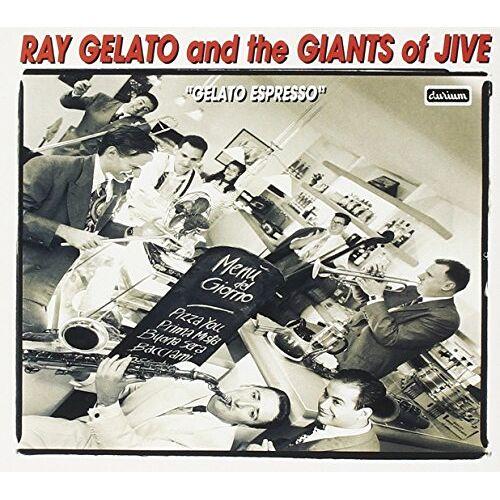 Ray Gelato - Gelato Espresso - Preis vom 22.06.2021 04:48:15 h