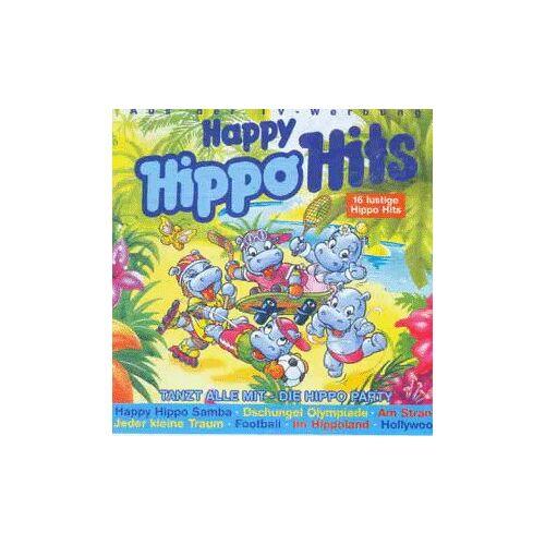 Happy Hippos - Happy Hippo Hits - Preis vom 22.06.2021 04:48:15 h