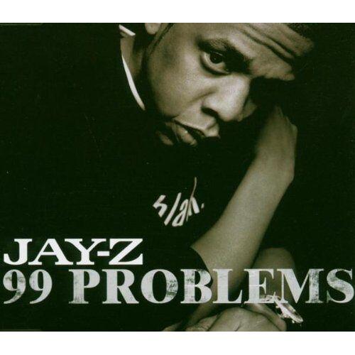 Jay-Z - 99 Problems - Preis vom 16.06.2021 04:47:02 h