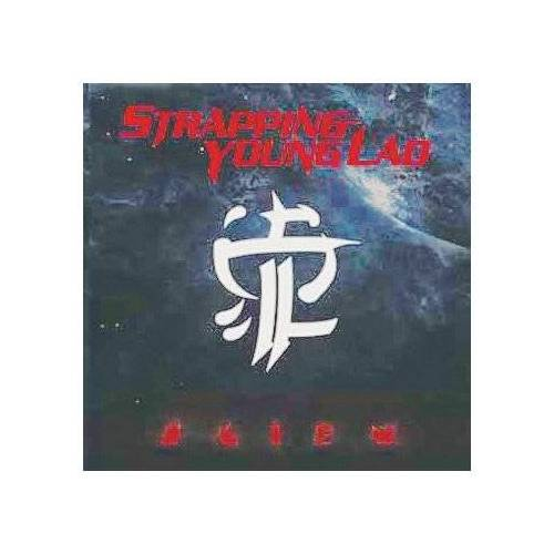 Strapping Young Lad - Alien - Preis vom 22.06.2021 04:48:15 h