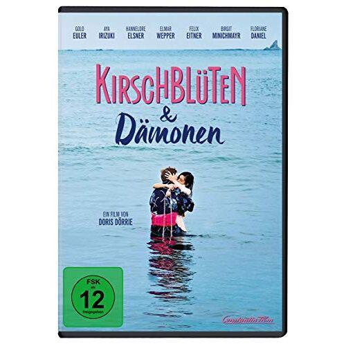 Golo Euler - Kirschblüten & Dämonen - Preis vom 23.07.2021 04:48:01 h