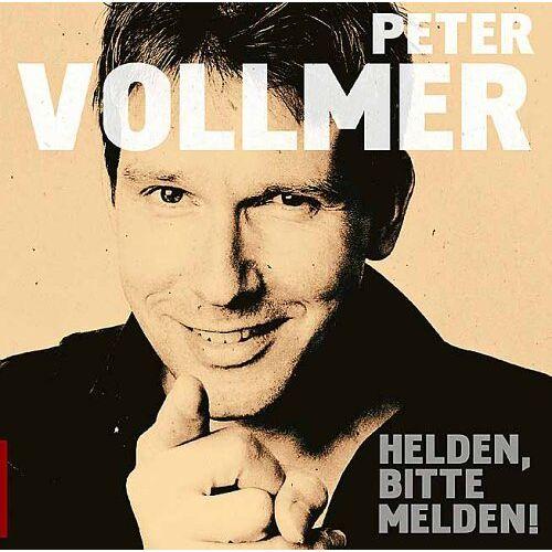 Peter Vollmer - Helden,Bitte Melden! - Preis vom 20.06.2021 04:47:58 h