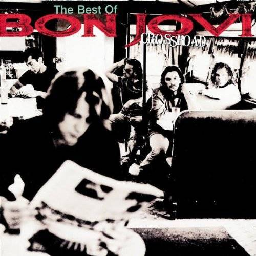 Bon Jovi - Cross Road: The best of Bon Jovi - Preis vom 21.06.2021 04:48:19 h