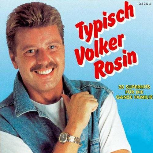 Volker Rosin - Typisch Volker Rosin - Preis vom 09.06.2021 04:47:15 h
