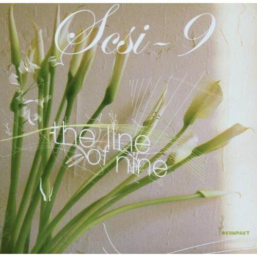 Scsi-9 - The Line of Nine - Preis vom 22.06.2021 04:48:15 h
