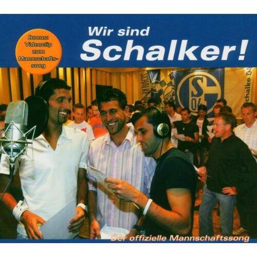 - Wir Sind Schalker - Preis vom 24.07.2021 04:46:39 h