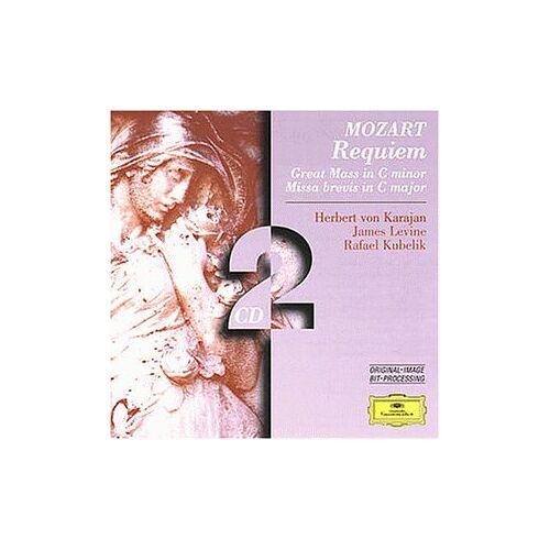 Kubelik - Messen - Preis vom 16.06.2021 04:47:02 h