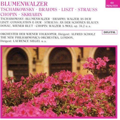 Ph Festival Orchesta - Blumenwalzer - Preis vom 19.06.2021 04:48:54 h