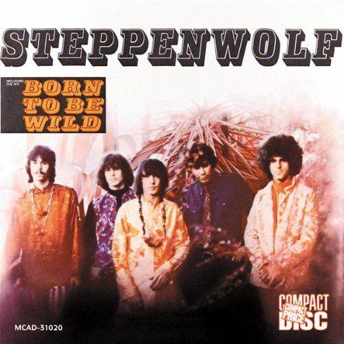 Steppenwolf - Preis vom 12.06.2021 04:48:00 h