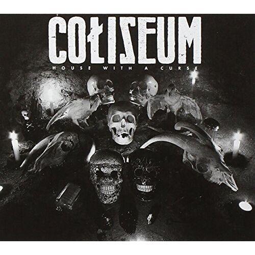 Coliseum - House With A Curse - Preis vom 17.06.2021 04:48:08 h