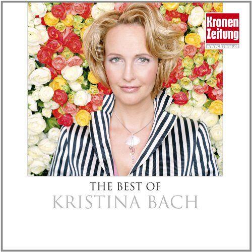 Kristina Bach - The Best Of Kristina Bach - Preis vom 17.06.2021 04:48:08 h