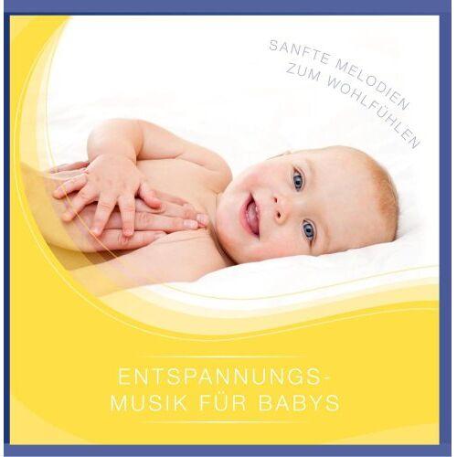 Babys Traumwelt - Entspannungsmusik für Babys - Preis vom 14.06.2021 04:47:09 h