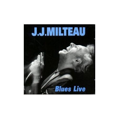 Jean-Jacques Milteau - Live - Preis vom 02.08.2021 04:48:42 h