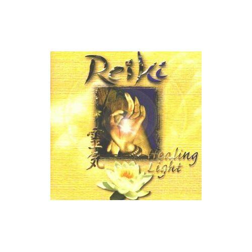 Reiki - Healing Light/Reiki - Preis vom 15.06.2021 04:47:52 h