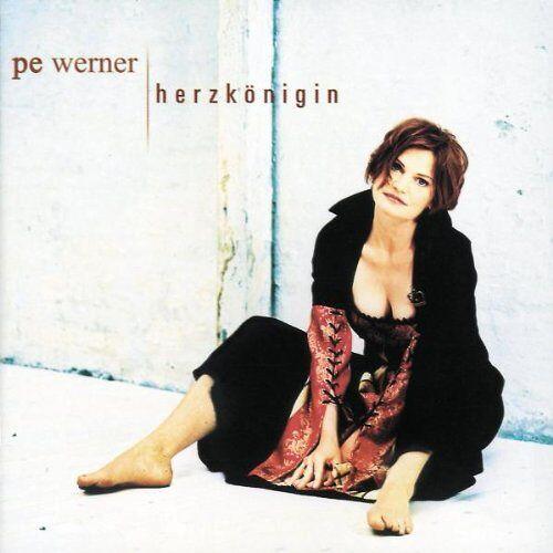 Pe Werner - Herzkönigin - Preis vom 11.06.2021 04:46:58 h
