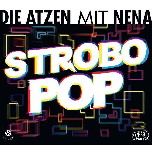Die Atzen - Strobo Pop - Preis vom 17.05.2021 04:44:08 h