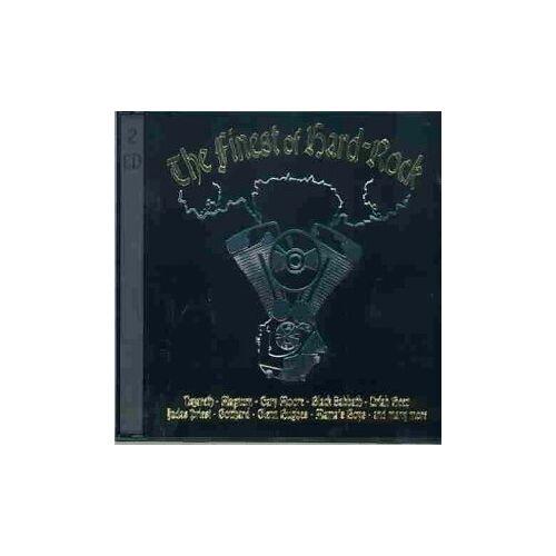 Various - Finest of Hardrock-Vol.1 - Preis vom 14.06.2021 04:47:09 h