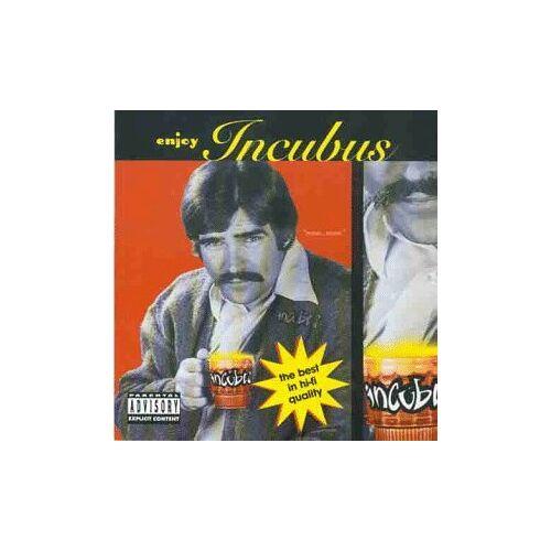 Incubus - Enjoy Incubus - Preis vom 14.06.2021 04:47:09 h