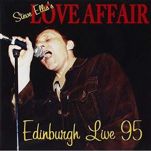 Love Affair - Edinburgh Live 95 - Preis vom 19.06.2021 04:48:54 h