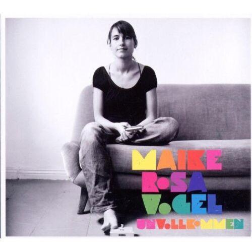 Maike Rosa Vogel - Unvollkommen - Preis vom 12.06.2021 04:48:00 h
