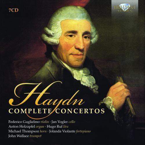 Guglielmo - Complete Concertos - Preis vom 14.06.2021 04:47:09 h