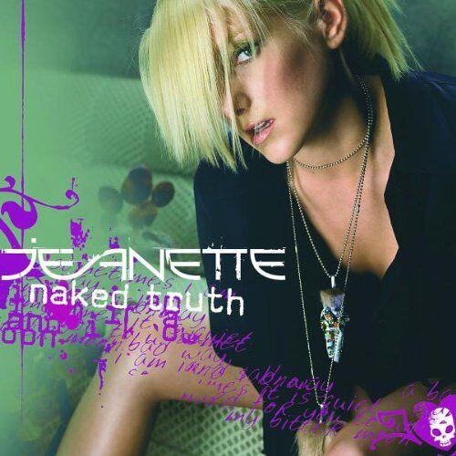 Jeanette - Naked Truth - Preis vom 21.06.2021 04:48:19 h