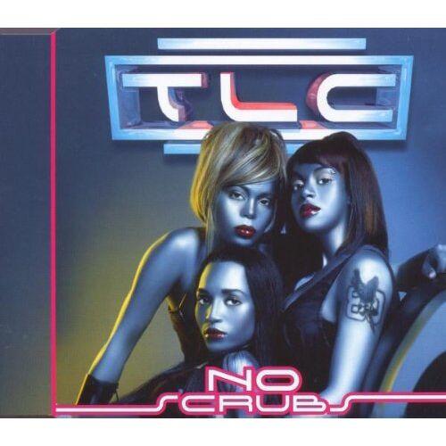 TLC - No Scrubs/Intl.Version - Preis vom 21.06.2021 04:48:19 h