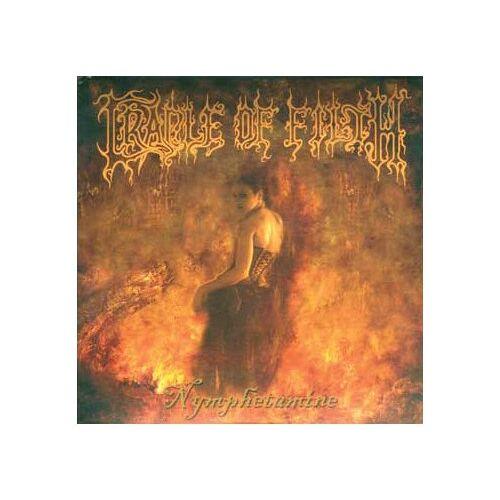 Cradle of Filth - Nymphetamine - Preis vom 14.06.2021 04:47:09 h