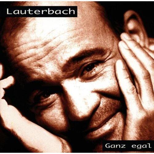 Lauterbach - Ganz Egal - Preis vom 12.06.2021 04:48:00 h
