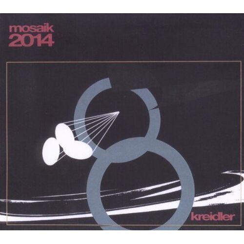 Kreidler - Mosaik 2014 - Preis vom 16.06.2021 04:47:02 h