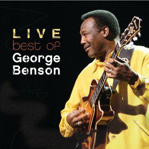 George Benson - Best of George Benson Live - Preis vom 09.06.2021 04:47:15 h