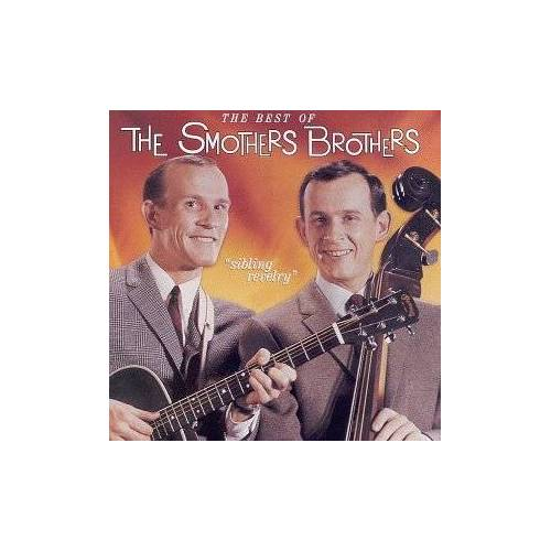 Smothers Brothers - Sibling Revelry (Best of) - Preis vom 17.06.2021 04:48:08 h
