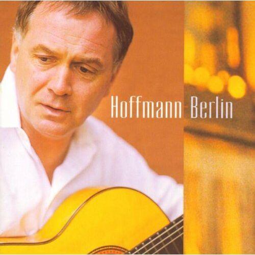 Klaus Hoffmann - Hoffmann-Berlin - Preis vom 29.07.2021 04:48:49 h