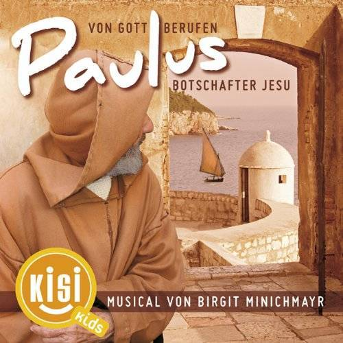 KISI-Kids - Paulus - Preis vom 17.06.2021 04:48:08 h