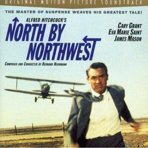 Ost - North By Northwest - Preis vom 16.05.2021 04:43:40 h