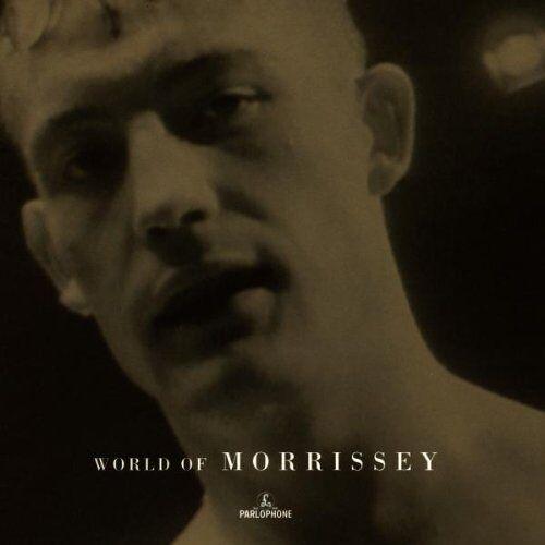 Morrissey - World of Morrissey - Preis vom 22.06.2021 04:48:15 h