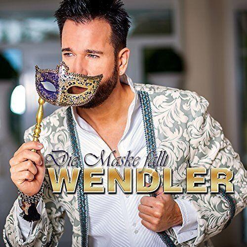Michael Wendler - Die Maske Fällt - Preis vom 13.06.2021 04:45:58 h