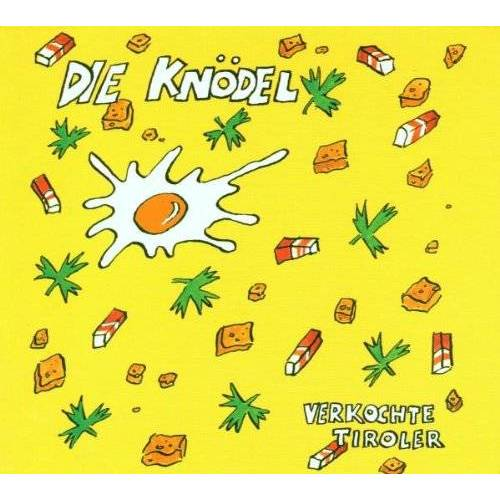 die Knödel - Verkochte Tiroler - Preis vom 11.06.2021 04:46:58 h