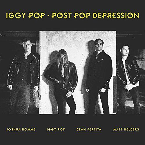 Iggy Pop - Post Pop Depression - Preis vom 09.06.2021 04:47:15 h