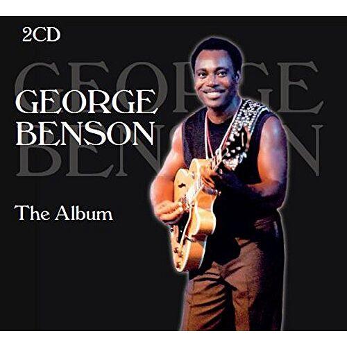 George Benson - George Benson-the Album - Preis vom 09.06.2021 04:47:15 h