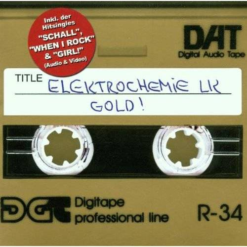 Elektrochemie Lk - Gold! - Preis vom 17.05.2021 04:44:08 h