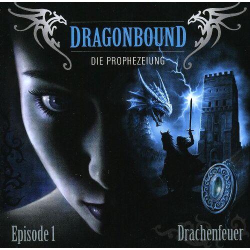 Dragonbound - 01/Drachenfeuer - Preis vom 18.06.2021 04:47:54 h