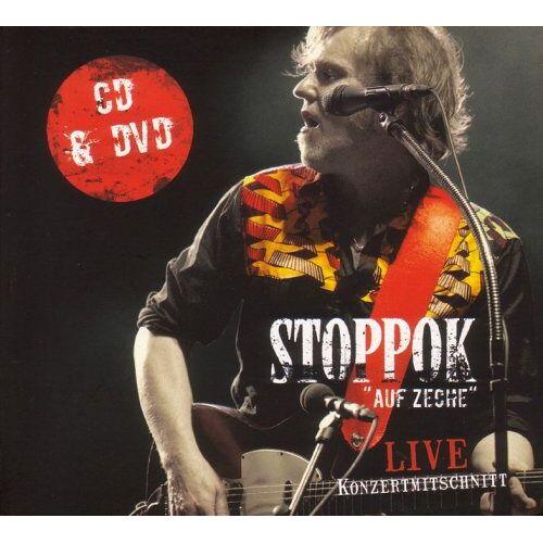 Stoppok - Auf Zeche - Preis vom 22.06.2021 04:48:15 h